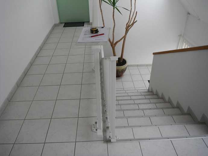 nettoyage cage escalier
