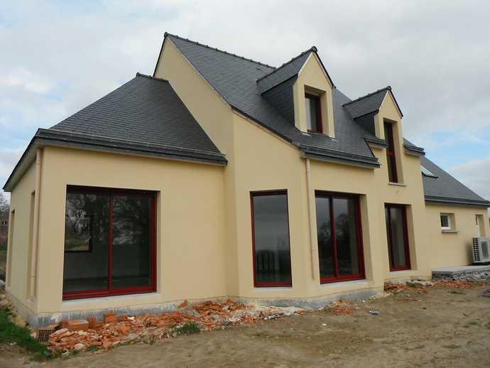 hydrofuge toitures ou murs maisons